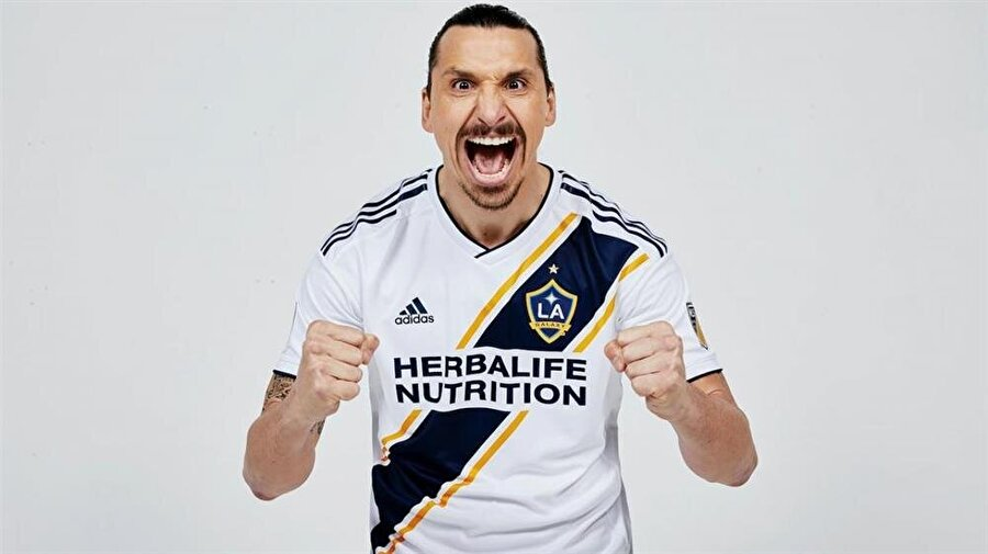 Zlatan Ibrahimovıc-26.8 Milyon Euro Kulübü: LA GalaxyPiyasa Değeri: 5 Milyon Euro     Sözleşme Bitiş Tarihi: 31.12.2020