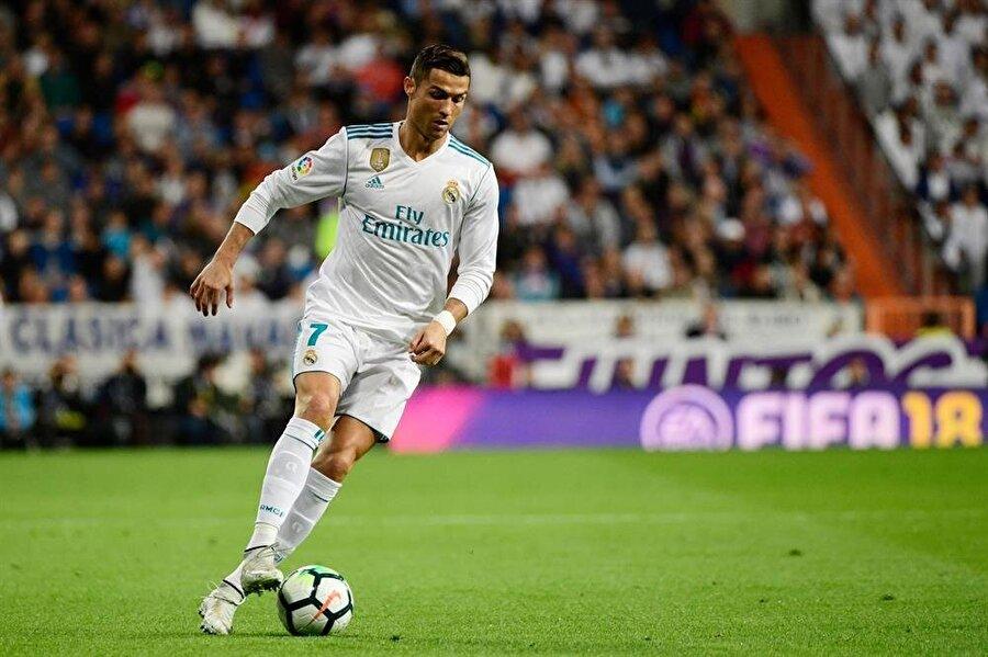 Cristiano Ronaldo-94 Milyon Euro Kulübü: Real MadridPiyasa Değeri: 120 Milyon Euro     Sözleşme Bitiş Tarihi: 30.06.2021