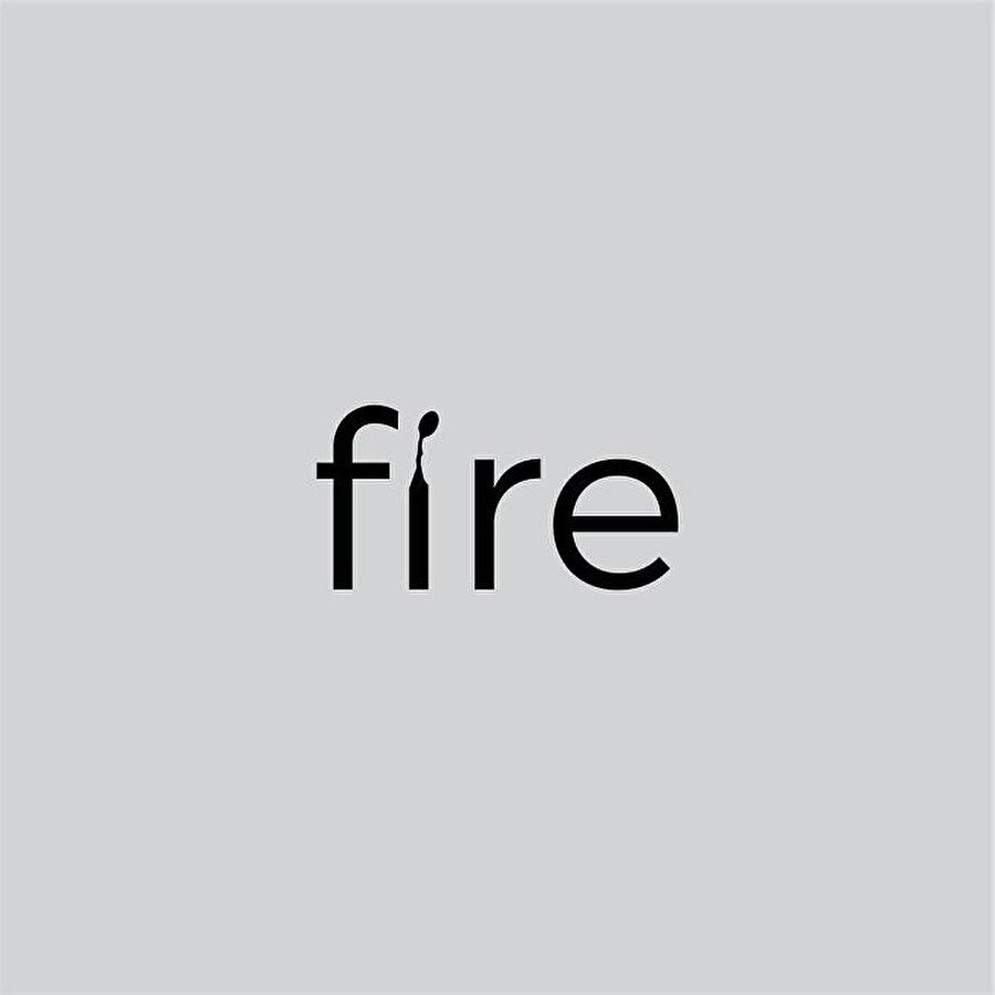Fire - Ateş
