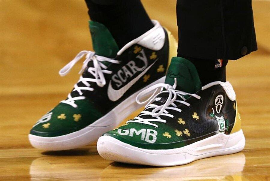 Terry Rozier / Boston Celtics