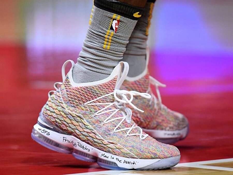 LeBron James / Cleveland Cavaliers