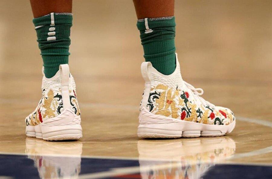 Marcus Morris / Boston Celtics