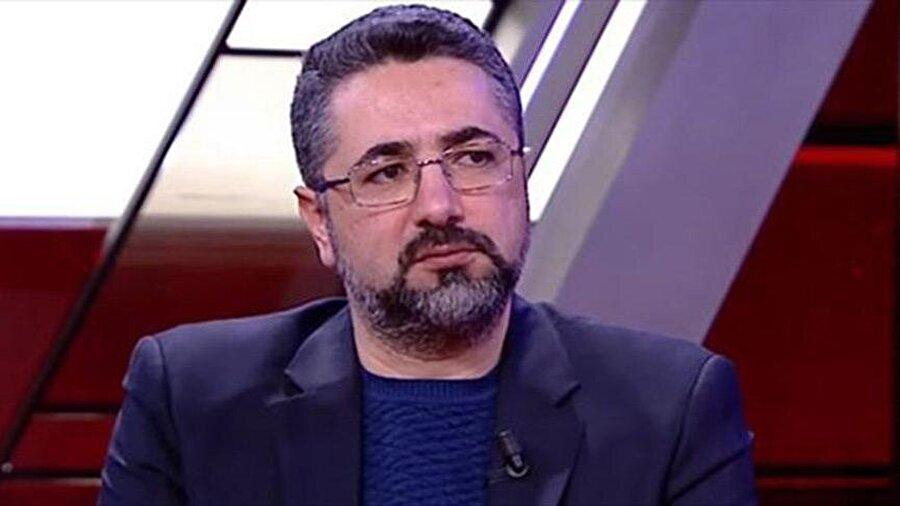 Serdar Ali Çelikler / Fenerbahçe