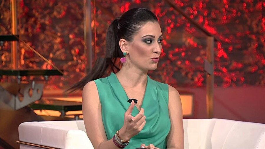 Pınar Bekbölet  / Galatasaray