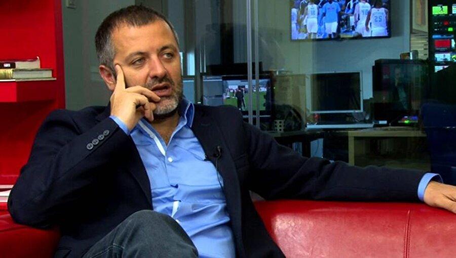 Mehmet Demirkol / Fenerbahçe