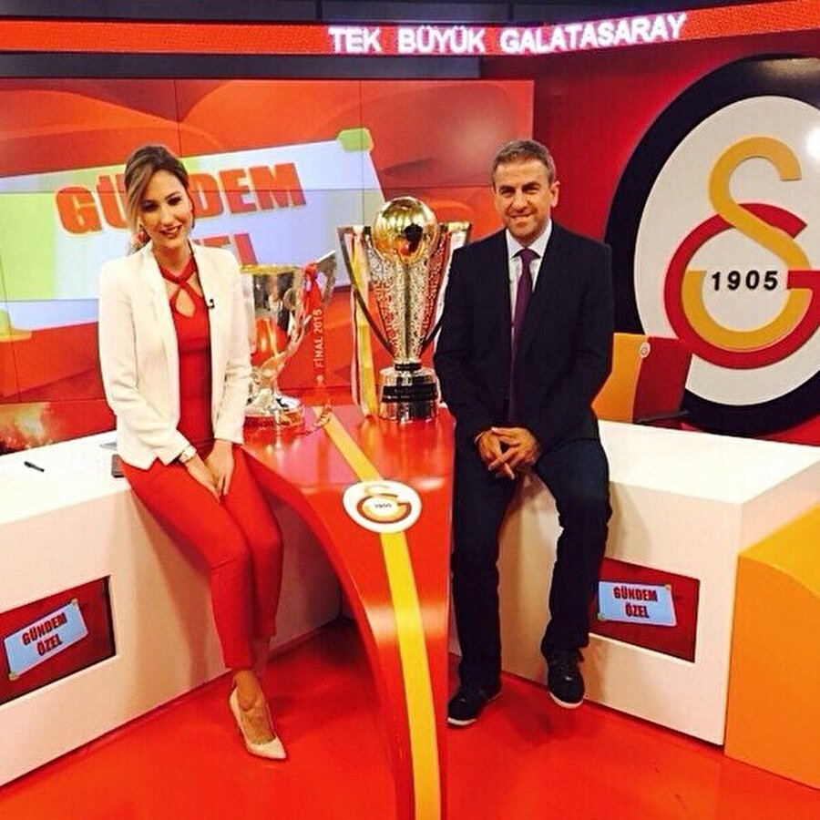 Çağla Çağıl Özkul / Galatasaray