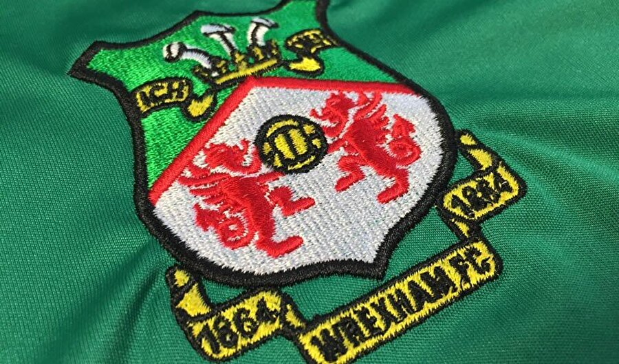 Wrexham FC / 1864                                      Galler merkezli kulüp 1864 yılında kuruldu.