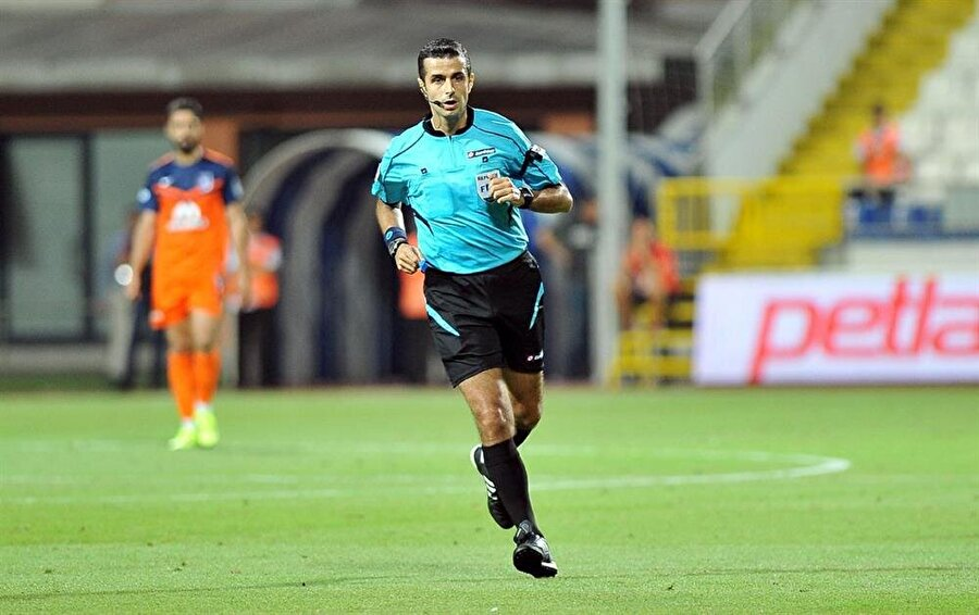 Mete Kalkavan                                       Beşiktaş