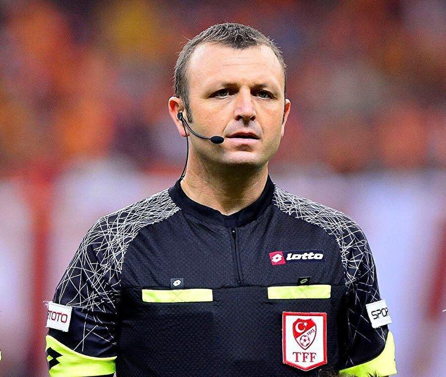 Tolga Özkalfa                                       Beşiktaş