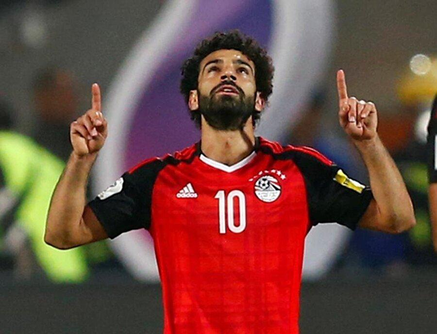 Mohamed Salah / MISIR 150 milyon avro