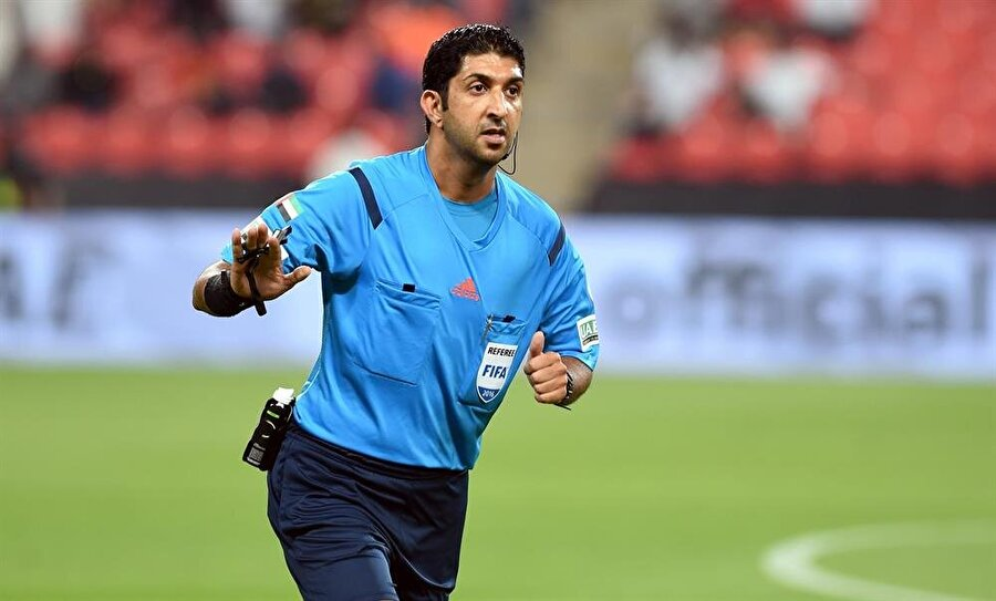 Mohammed Abdulla Mohammed / Birleşik Arap Emirlikleri