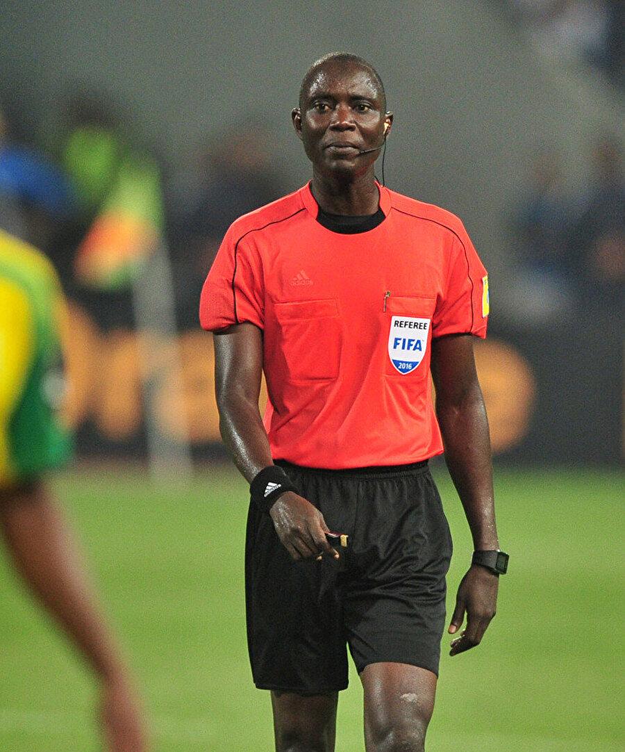 Bakary Papa Gassama / Gambiya