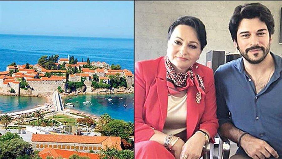 Buluşmada heyecanlı olan Vesna Medenica, Burak Özçivit'e ülke olarak çok hayran olduklarını anlattı. Birçok Türk'ün ülkesinin vatandaşlığını ve oturma iznini aldığını söyleyen Medenica, Burak Özçivit'e seve seve ülkesinin vatandaşlığını verebileceğini söyledi.