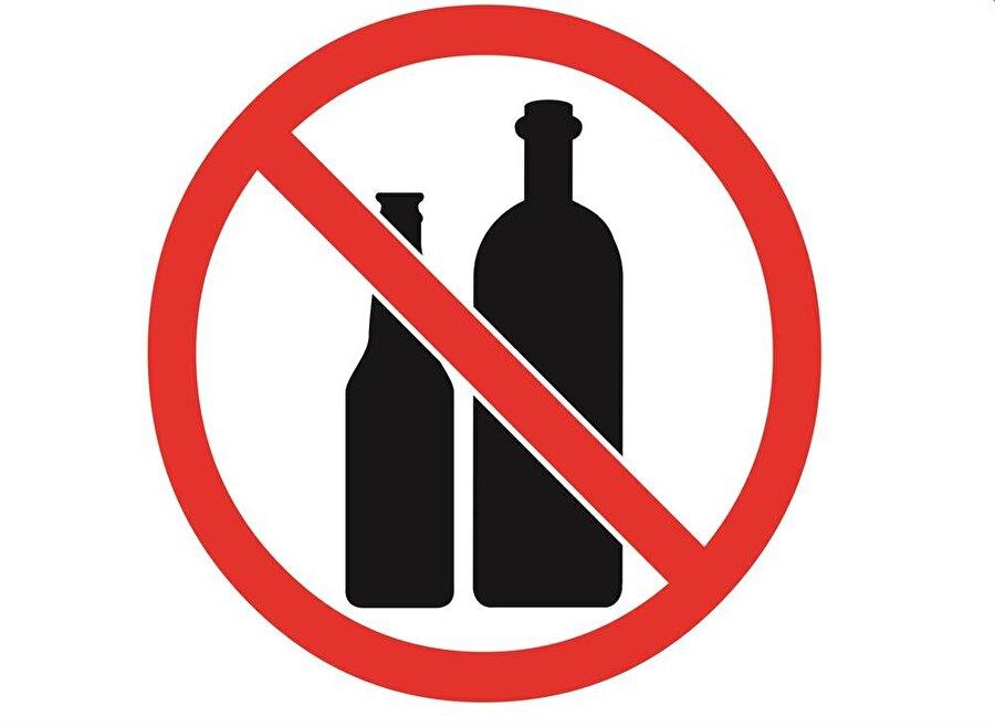 Alkol satışı, kullanımı yasak                                      Bu kapsamda, oy verme günü olan 24 Haziran Pazar günü saat 06.00'dan 24.00'e kadar her ne suretle olursa olsun alkollü içki satılması, içkili yerlerle umumi mahallerde her çeşit alkollü içki satılması ve verilmesi ile içilmesi yasak olacak.