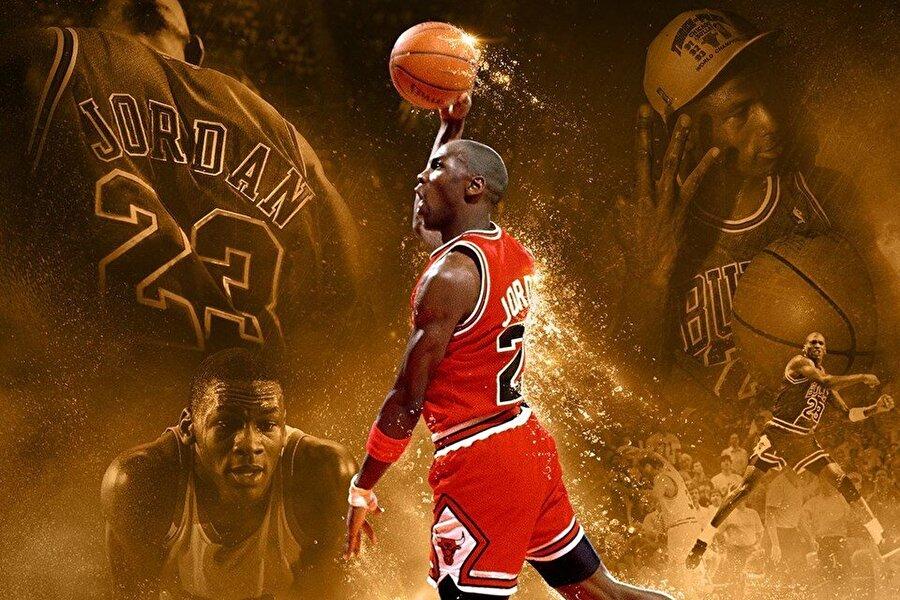 The Last Dance                                                                           NBA efsanesi Michael Jordan'ın kariyerinin zirvesine çıktığı 1990'lı yılları konu alan, birer saatlik 10 bölüm halinde yayınlanacak olan The Last Dance belgeseli, daha önce görülmemiş görüntüler ve Jordan'ın Chicago Bulls'taki takım arkadaşlarının röportajlarıyla Netflix'te olacak.