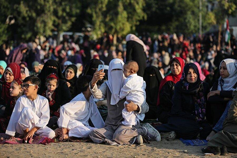 Gazze / Filistin