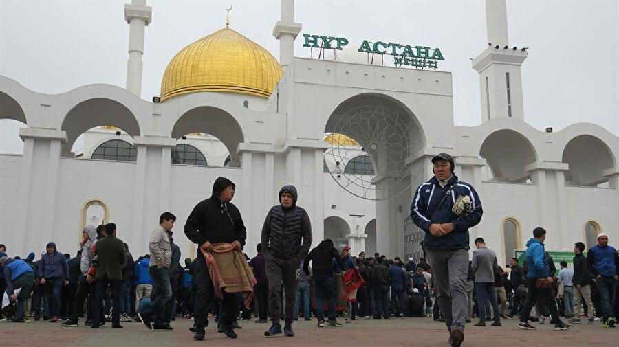 Astana / Kazakistan