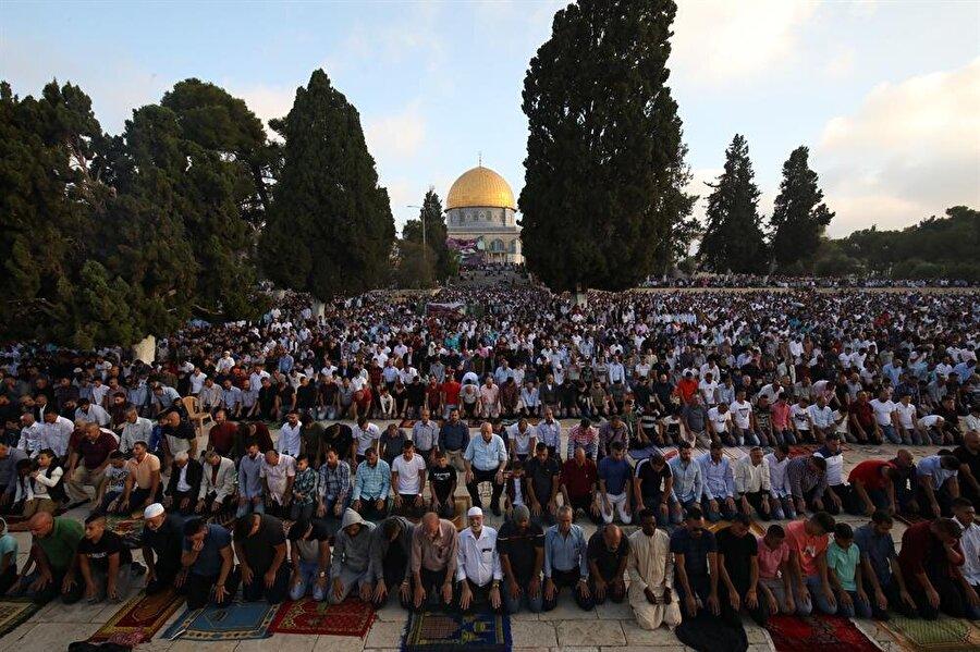 Kudüs / Filistin