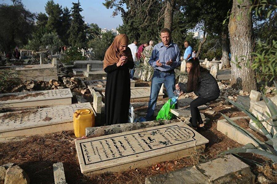 Ramallah, Batı Şeria / Filistin