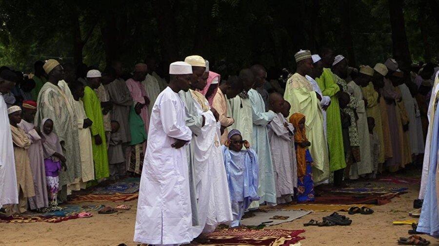 Yagoua / Kamerun