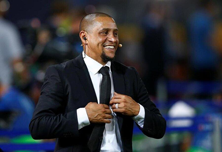 Roberto Carlos | Real Madrid Alt Yapı Koordinatörü