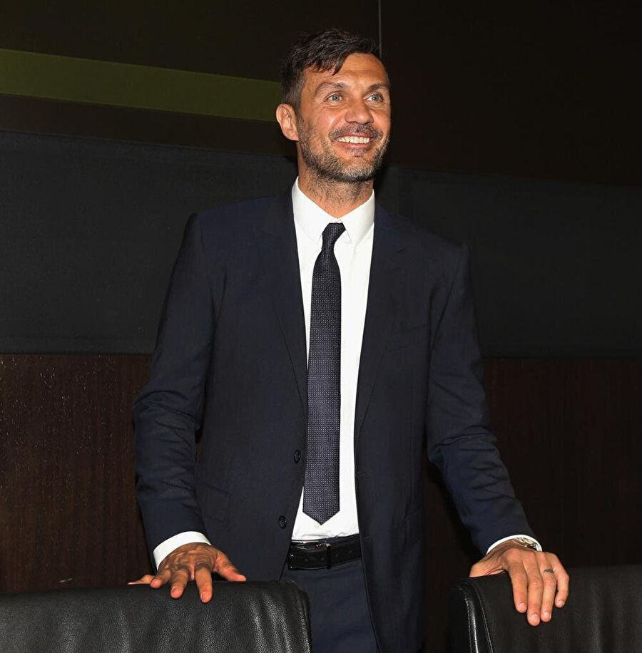 Maldini | Milan Sportif Direktörü