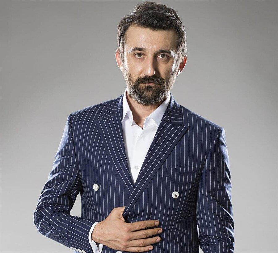 Necip Memili                                                                           Yerli This is Us dizisinde rol alması beklenen Memili, yeni sezonda Çukur dizisinde yer alacak.