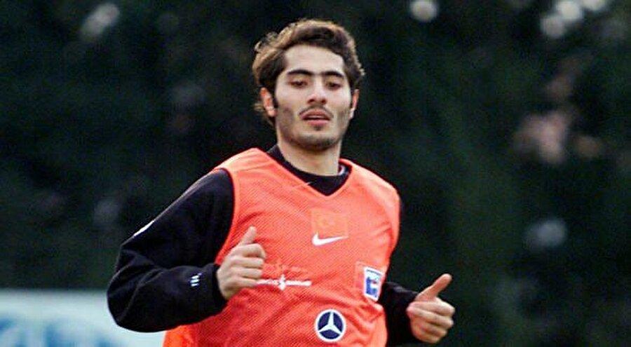 Hamit Altıntop 82 kez milli oldu.