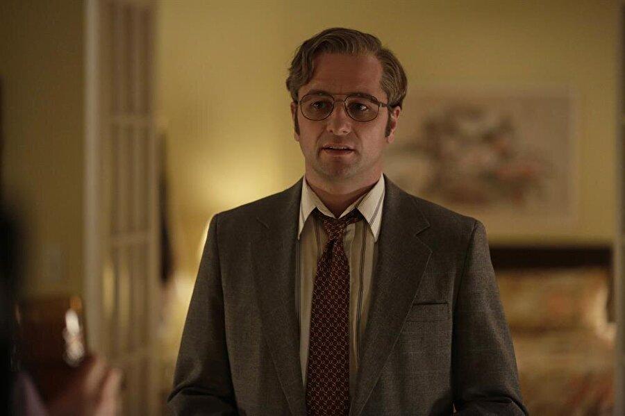 Drama dalında 'En İyi Erkek Oyuncu'                                      Drama dalında 'En İyi Erkek Oyuncu', The Americans dizisindeki performansıyla Matthew Rhys oldu.