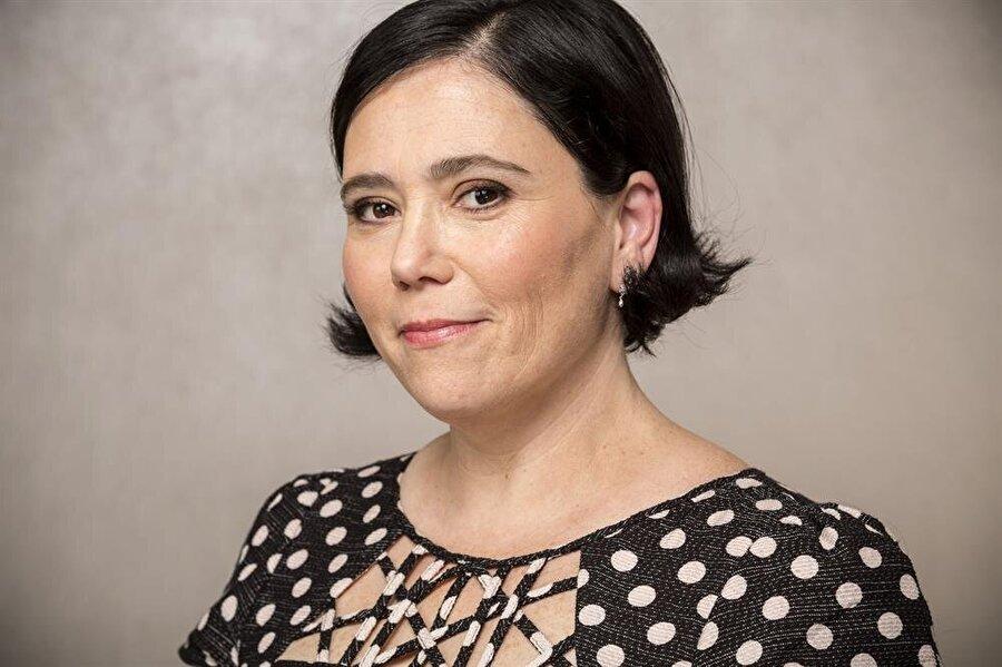 Komedi dalında 'En İyi Yardımcı Kadın Oyuncu'                                      Komedi dalında 'En İyi Yardımcı Kadın Oyuncu', The Marvelous Mrs. Maisel dizisindeki performansıyla Alex Borstein oldu.