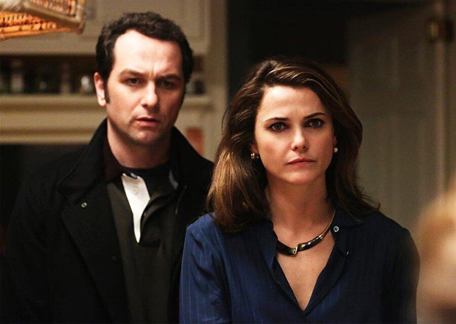 'En İyi Senaryo'                                      'En İyi Senaryo' ödülü, The Americans dizisiyle Joel Fields ve Joe Weisberg'in oldu.