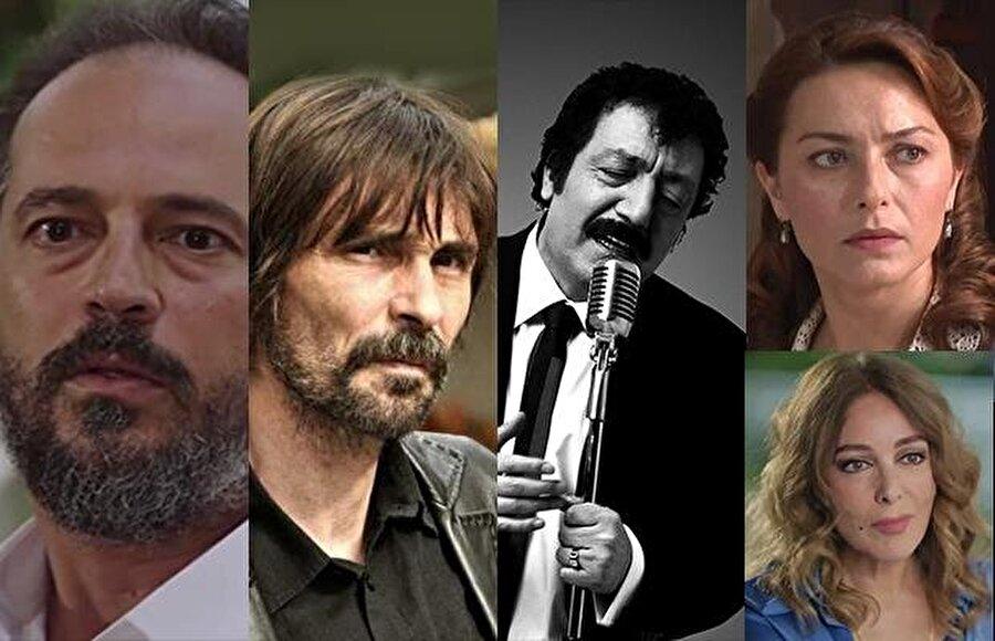 """10 milyon seyirciye ulaşmayı hedefliyor                                                                           Çekimleri 1 yıl süren filmin yapımcısı Mustafa Uslu'nun sonuçtan çok memnun olduğu gelen haberler arasında... Yapım şirketi, filmle en az 10 milyon seyirciye ulaşmayı hedefliyor. Arabesk müziğinin efsane ismi Müslüm Gürses'in hayat hikayesini beyazperdeye taşıyan """"Müslüm"""" filminin yönetmenliğini Ketche ve Can Ulkay üstleniyor. Senaryosunu Hakan Günday'ın kaleme aldığı filmde Müslüm Gürses'i Timuçin Esen, eşi Muhterem Nur'u ise Zerrin Tekindor canlandırıyor."""