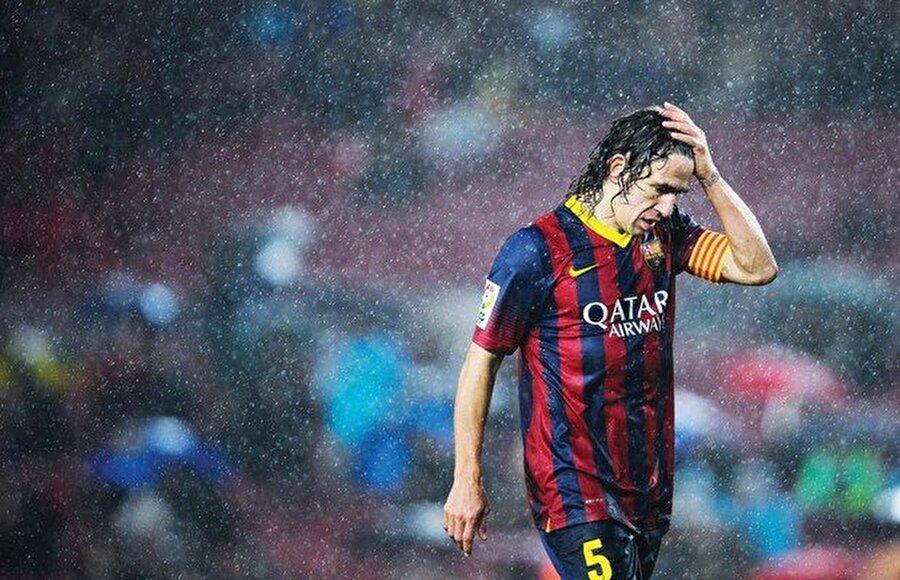 Stoper: Carles Puyol