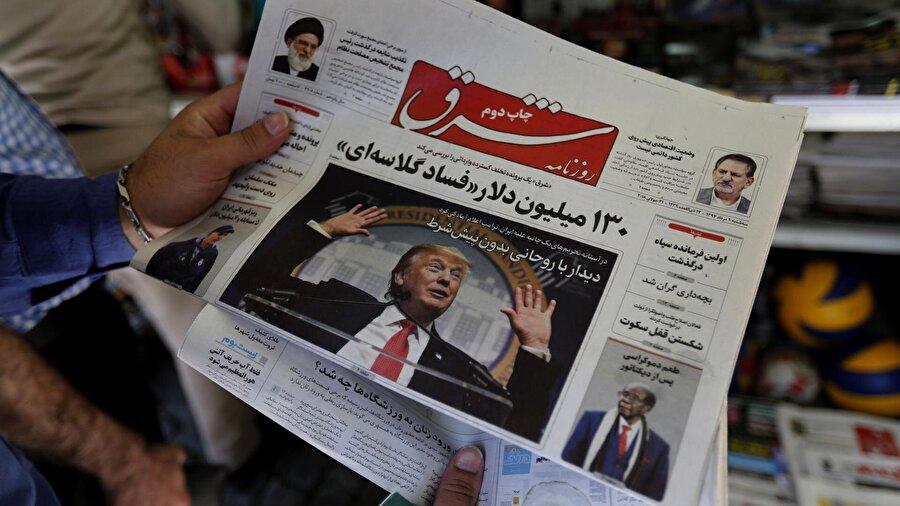 Rehine krizinin yıldönümünde yeni yaptırımlar ABD Başkanı Donald Trump'ın nükleer anlaşmadan çekilmesi nedeniyle kademeli olarak geri getirilen İran yaptırımlarının ikinci ve son paketi, Washington saati ile 00.01 (TSİ 08.01) itibarıyla resmen yürürlüğe girdi. ABD yönetimi, 2015'te nükleer anlaşma çerçevesinde kaldırdığı İran yaptırımlarının enerji, finans ve deniz taşımacılığı sektörlerini kapsayan ikinci bölümünü de uygulamaya başladı.