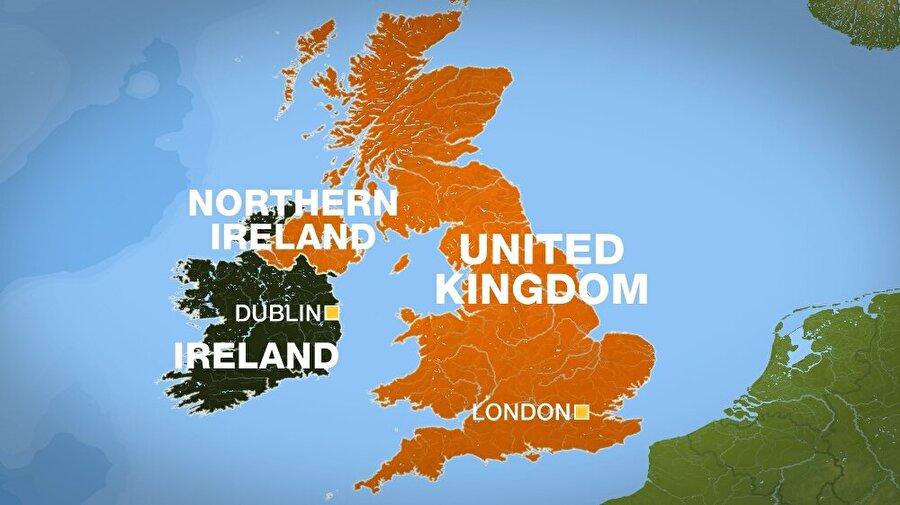 Tedbir maddesine göre İngiltere'nin bütünüyle AB arasında ortak Gümrük Birliği bölgesi oluşturulacak. Biritanya'ya bağlı Kuzey İrlanda ile AB üyesi İrlanda Cumhuriyeti arasında fiziki sınır ve Gümrük duvarı önüne geçilecek.