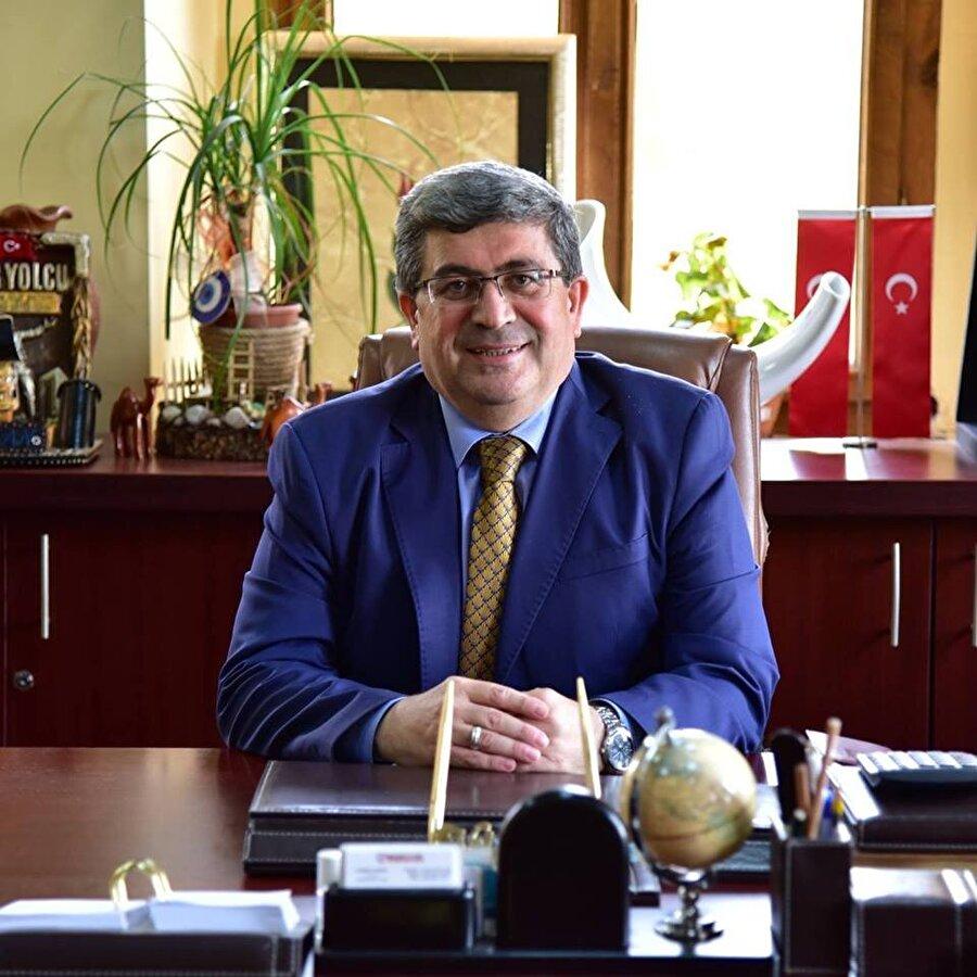 Bilecik Belediye Başkanı                                       Nihat Can