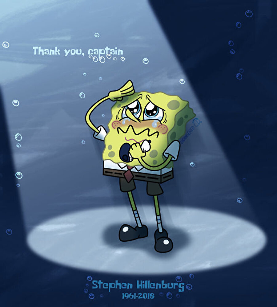 Teşekkürler kaptan...