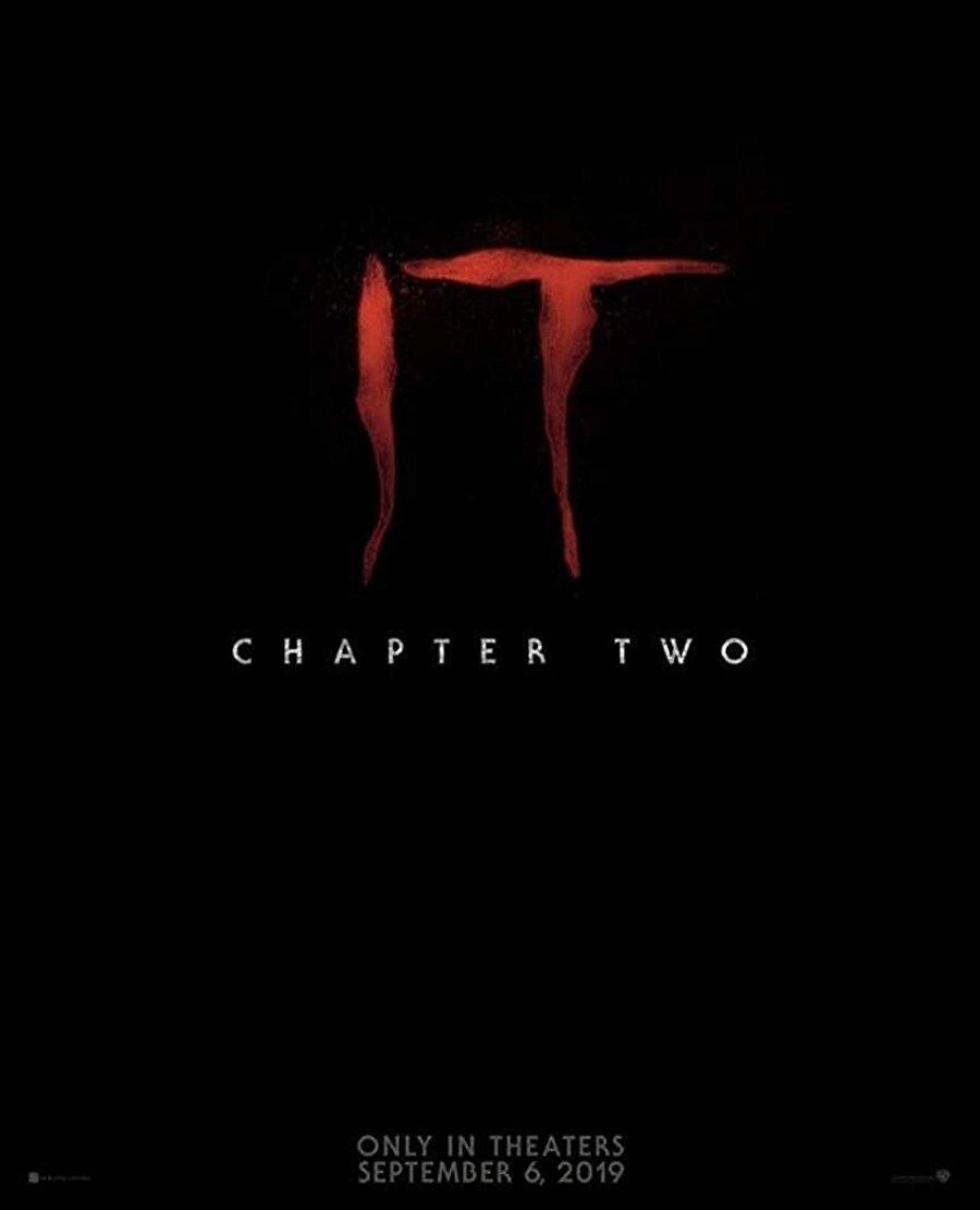 16. It: Bölüm 2 (2019)