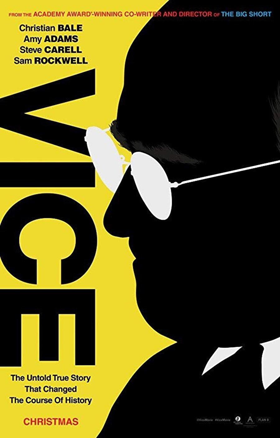 7. Vice (I) (2018)