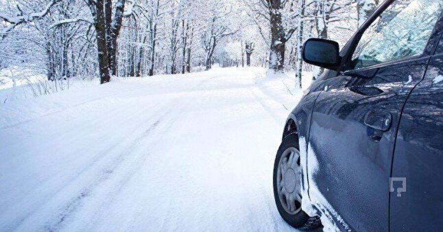 3. Arabanızın camını açmayın Rüzgara maruz kalmamak için araç kullanırken camları açmamaya dikkat edin.