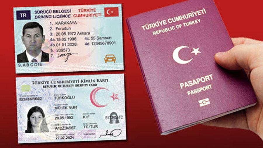 Yeni TC kimliği veya geçerlilik süresi 6 aydan fazla pasaport sahibi olmak                                                                                                                                                     Ukrayna ile Türkiye vatandaşları iki ülke arasında vizesi seyahat edebiliyorlardı yani pasaportları ile birlikte uçak bileti satın alıp Türkiye'nin herhangi bir iline gider gibi gidebiliyordu ama 2017 yılında iki devlet arasında yapılan anlaşma ile artık iki ülke vatandaşları pasaporta da ihtiyaç durmadan gene kendi ülkesinde bir şehre gider gibi seyahat edebilir hale geldi ama burada ki fark artık pasaporta ihtiyacı yok ve Ukrayna'ya girerken kimlikle geldiği için bir form doldurması gerekiyor. Not : Yeni Kimlik Kartı ve Pasaportlarınızı Dilediğiniz İlçe Nüfus Müdürlüklerinden Çıkartabilirsiniz.