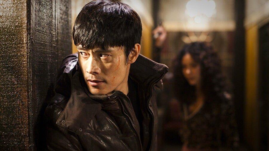 Şeytanı Gördüm (Ang-ma-reul bo-at-da)                                      Bir Kore yapımı olan Şeytanı Gördüm, en iyi korku ve gerilim filmlerinden biri olarak dikkat çekiyor. Proje, Kore'nin en iyi korku - gerilim filmi olarak kabul ediliyor. ImDb puanı 7.8.