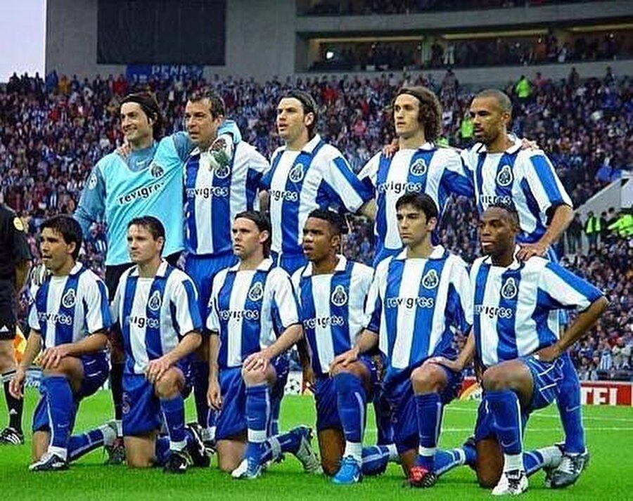 Porto (2003-2004)