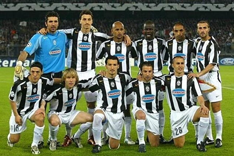 Juventus (2005-2006)