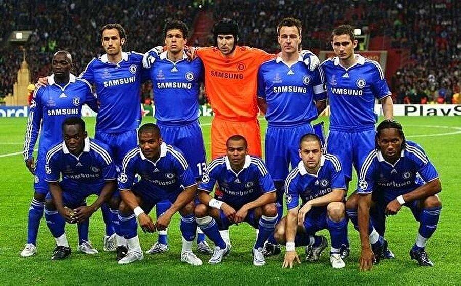 Chelsea (2008-2009)