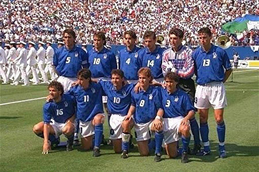 İtalya (1994 Dünya Kupası)