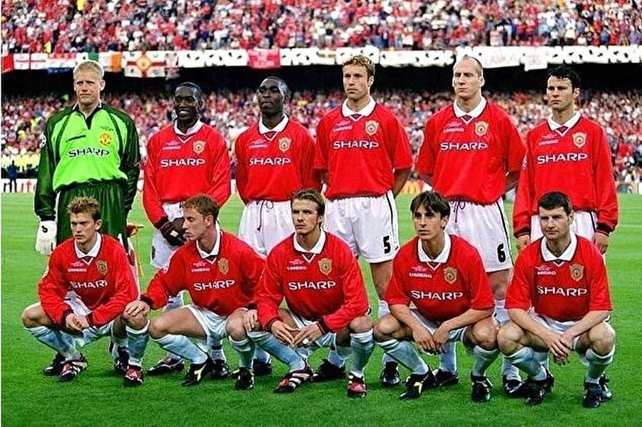 Manchester United (1998-1999)