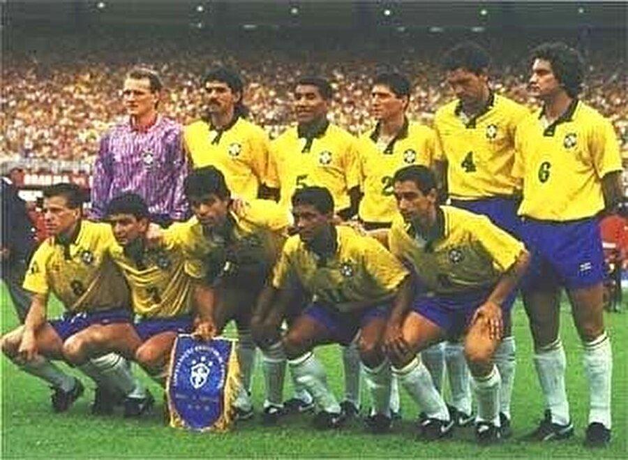 Brezilya (1994 Dünya Kupası)