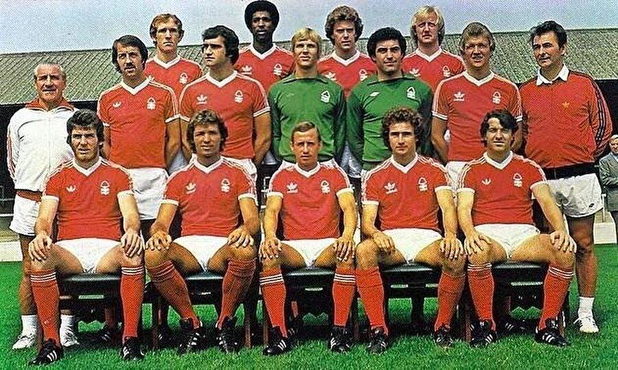 Nottingham Forest (1978-1979)