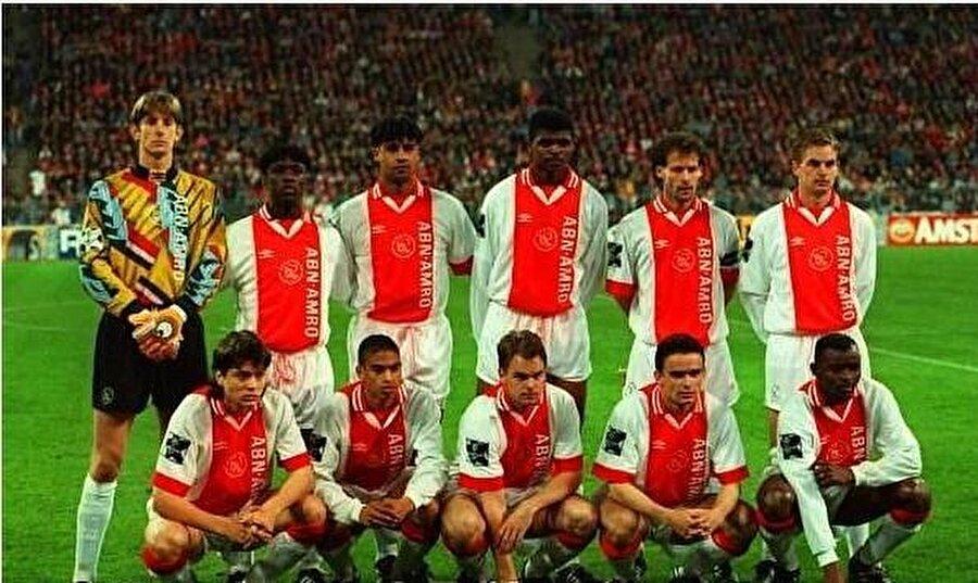 Ajax (1994-1995)